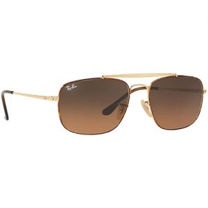 Ray Ban RB3560 9104/43 THE COLONEL
