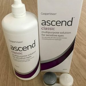 Płyn Ascend classic 360ml