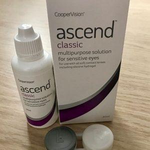 Płyn Ascend classic 60ml