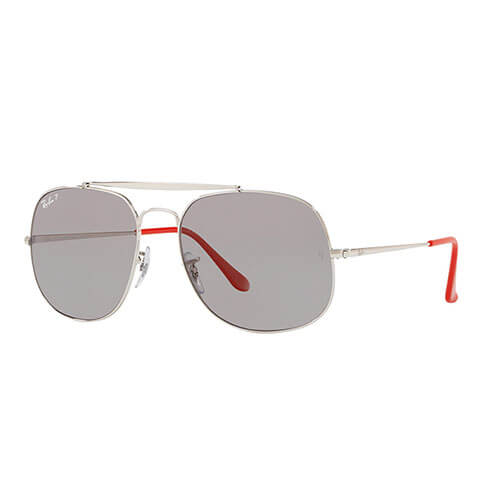 Ray Ban The General RB3561 9108/P2