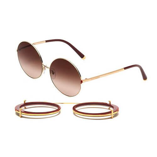 Dolce&Gabbana DG2198 1318/13