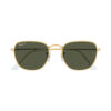 Ray Ban RB3857 Frank 9196/58