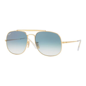 Ray Ban RB3561 The General 001/3F